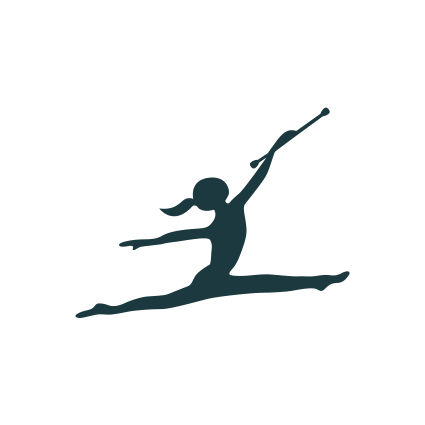 Twirlteam Surprise Logo